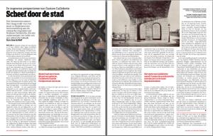 Gepubliceerd in De Groene Amsterdammer, Jg 137, no. 7, 14 feb. 2013