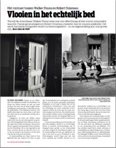 Gepubliceerd in De Groene Amsterdammer, nr 29, jg 137, 18 juli 2013